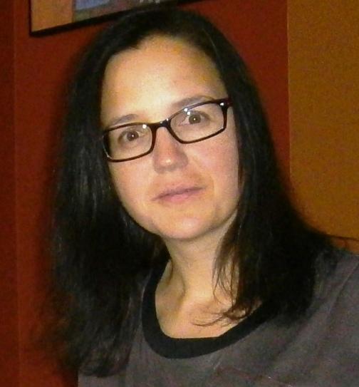 Mireia Fernandes-Aldevor