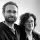 Marlene Goldman and Lawrence Switzky