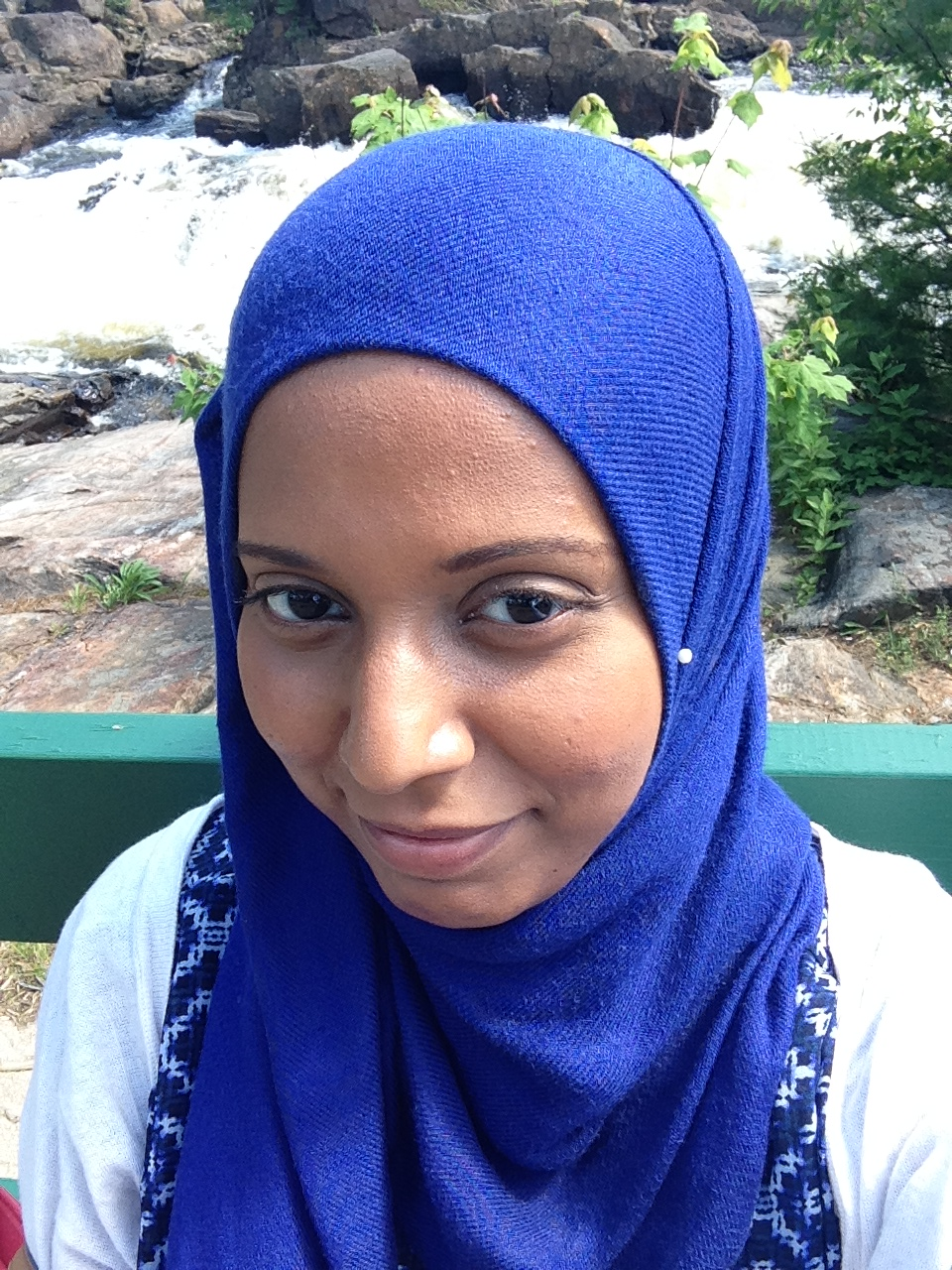 Hadia Alsaieq