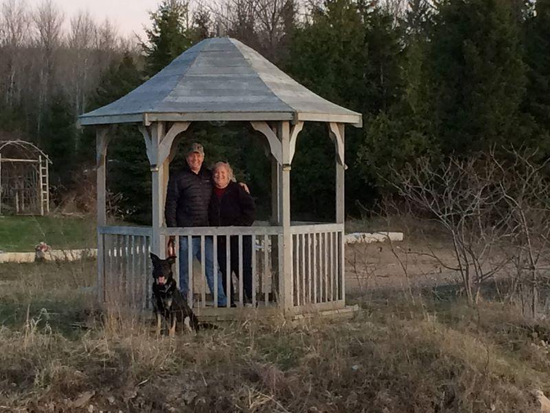 Mom&Dad_Bruce Trail