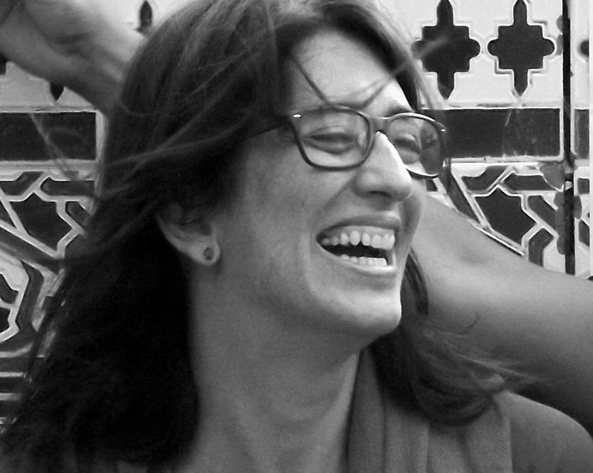 Soledad Caballero