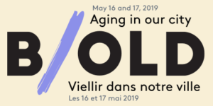 B/OLD: Aging in our city