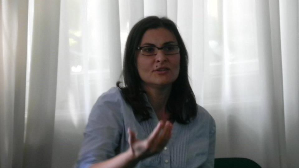 Loredana Ivan